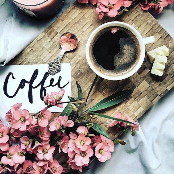 Черный кофе диета
