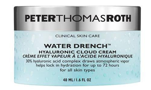 Water Drench Hyaluronic Cloud Cream от Peter Thomas Roth