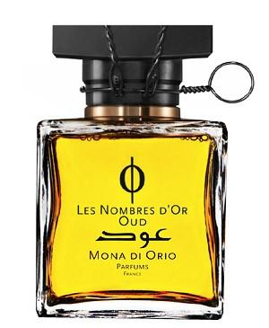 Mona di Orio Les Nombres d'Or Oud - уд в парфюмерии