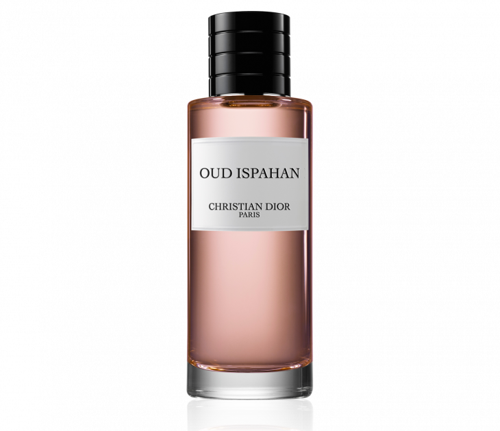 Oud Ispahan La Collection Privee, Dior