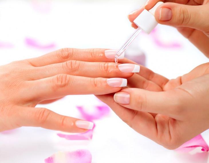 Уход за ногтями после необрезного маникюра