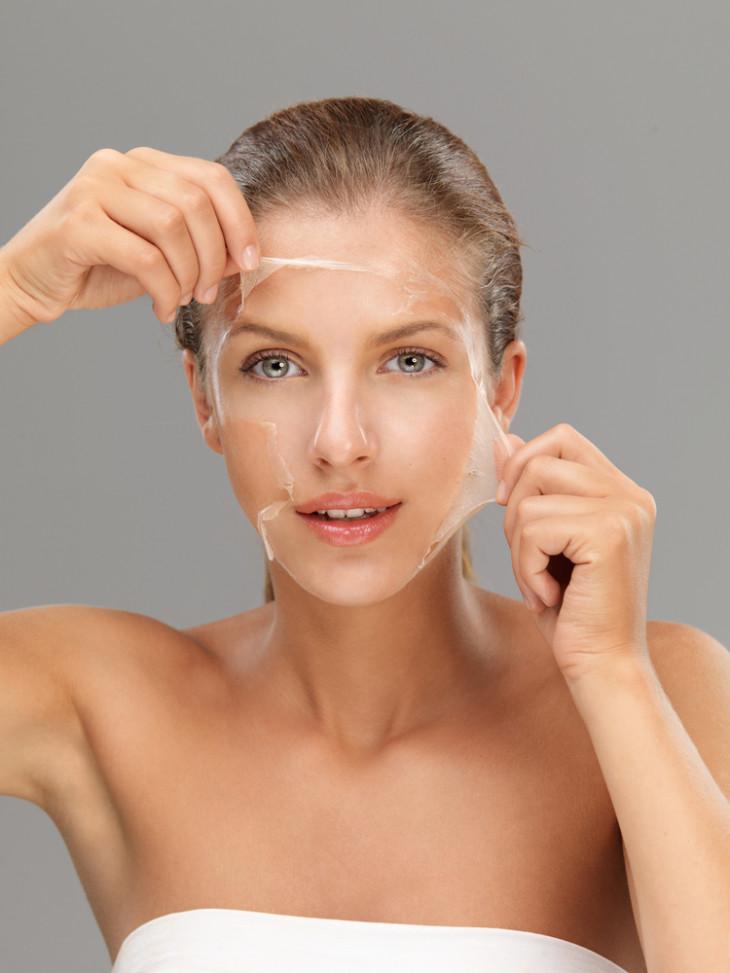 Уход за кожей карбокситерапия