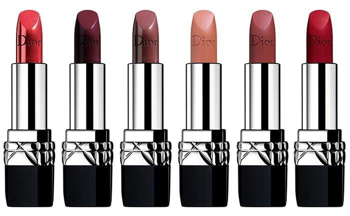 Губная помада Dior Rouge Dior