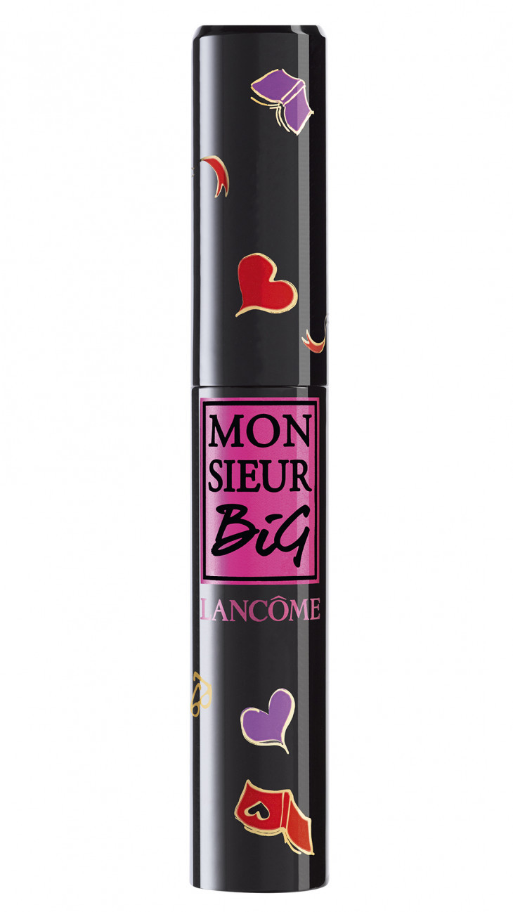Тушь Monsieur Big от Lancôme
