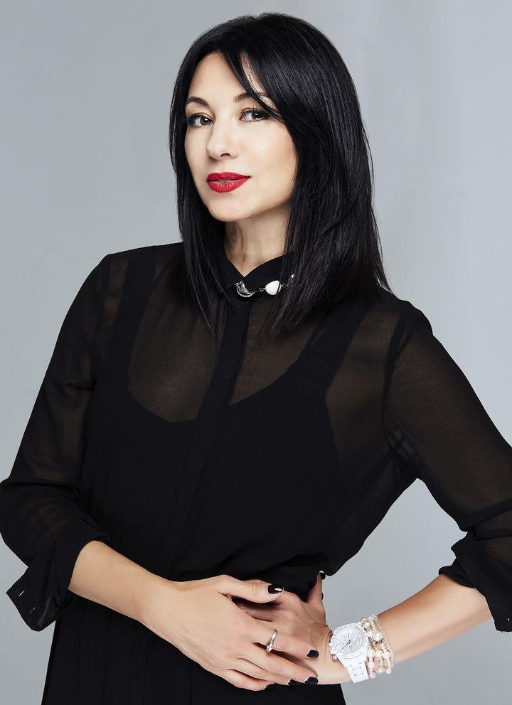 Наташа Балабанова