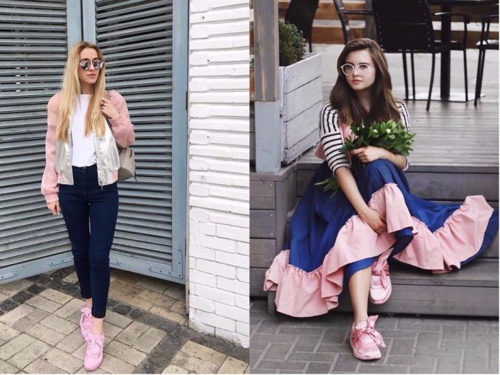 Julia Gurskaja платья и одежда 2017