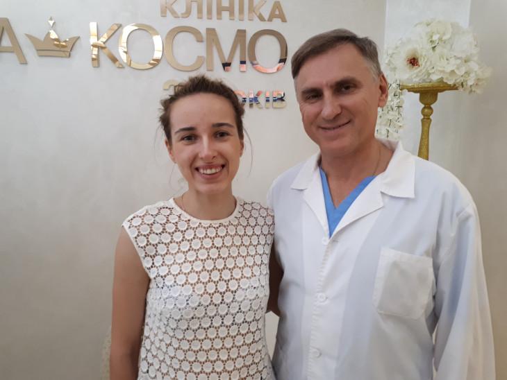 Ринопластика без операции отзывы