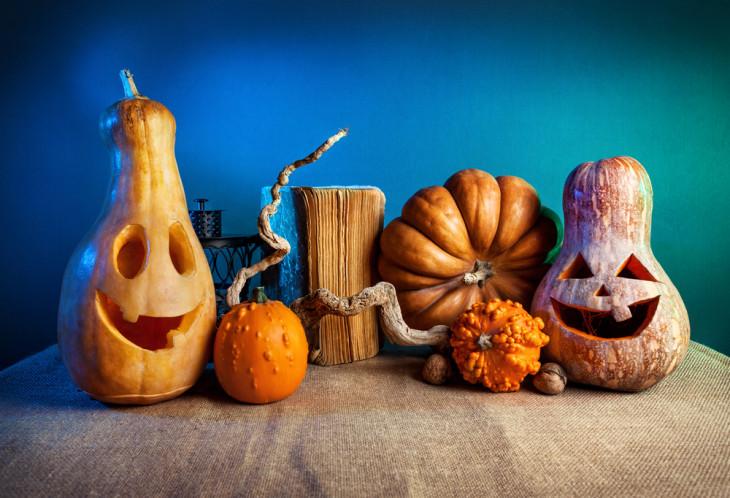 Хэллоуин 2019: все, что нужно знать о самом веселом празднике года