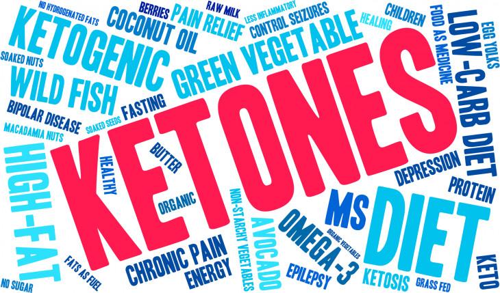 Кетогенная диета при раке меню