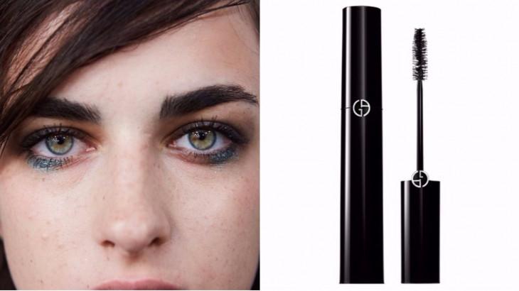 Как повторить макияж с показа Emporio Armaniвесна-лето2018