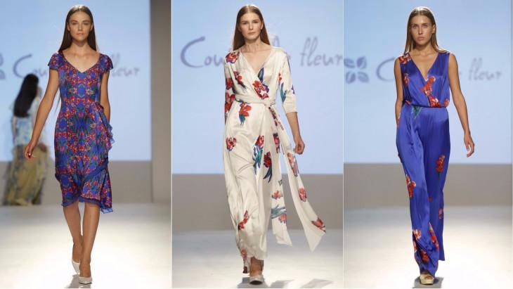 Couture De Fleurвесна-лето2018