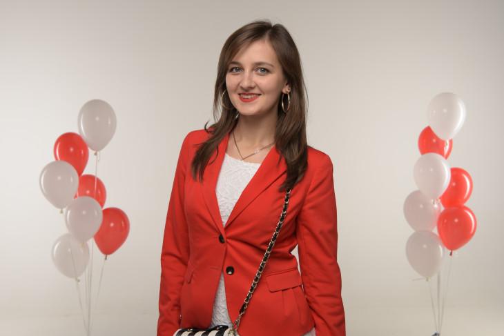 Алена Пузийчук (Spark)