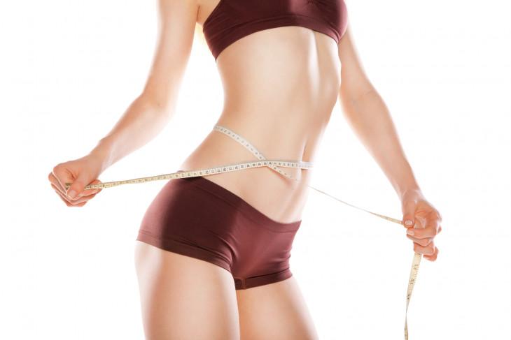 Как держать себя в форме после похудения