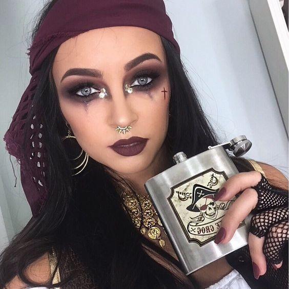 Образ пирата