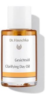 Масло для лица от Dr. Hauschka