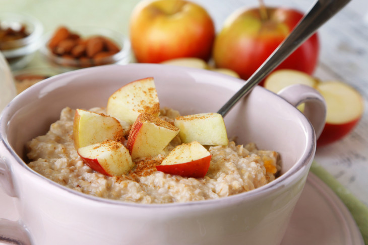 четвертая ступень диеты лесенка