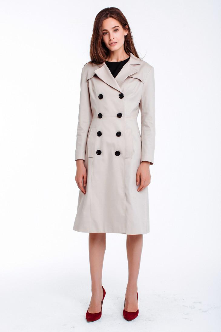 Musthave пальто украинский бренд