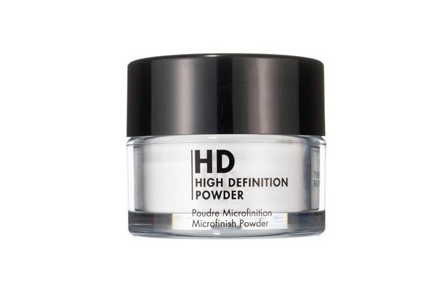 Минеральная пудра Make up for ever High Definition Powder