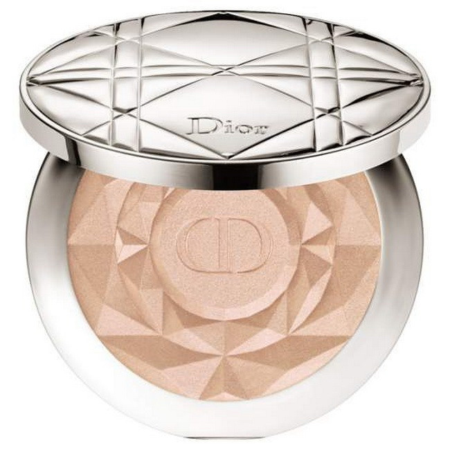 хайлайтер Dior Diorskin Nude Air Luminizer Precious Rocks Shimmering Sculpting Powder