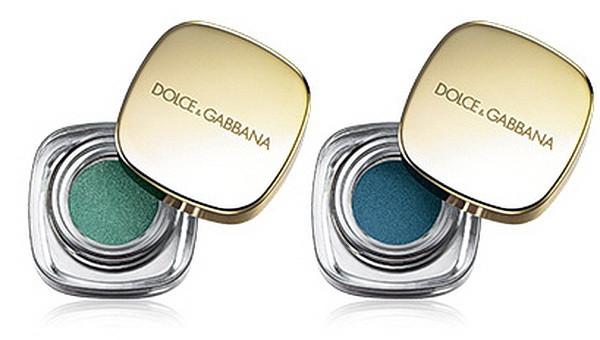 Рождественская коллекция макияжа Dolce & Gabbana