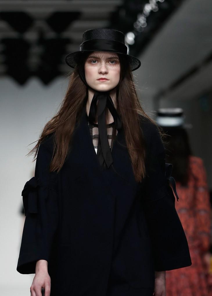 Модные шапки 2018 3