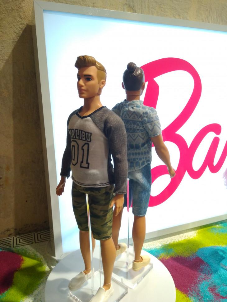 Кула Барби и Кен