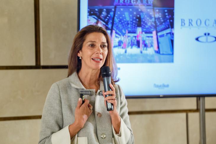 Патрисия Фисас