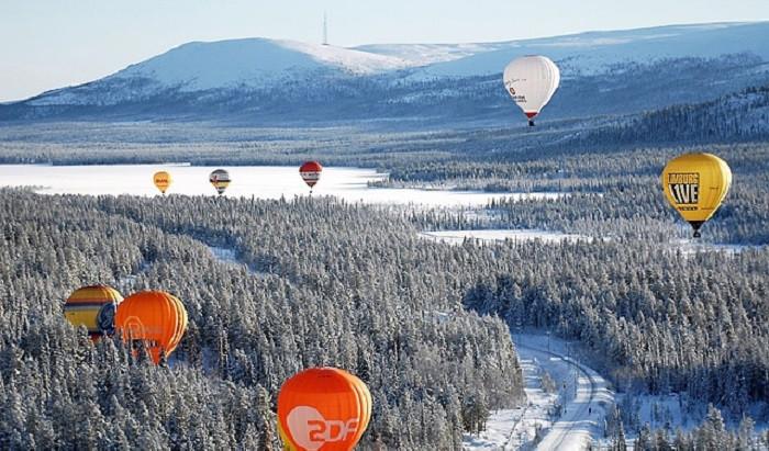 где встретить новый год Каменец-Подольск