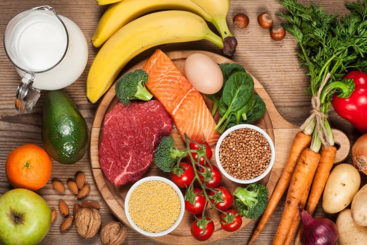 лечебная диета номер 5