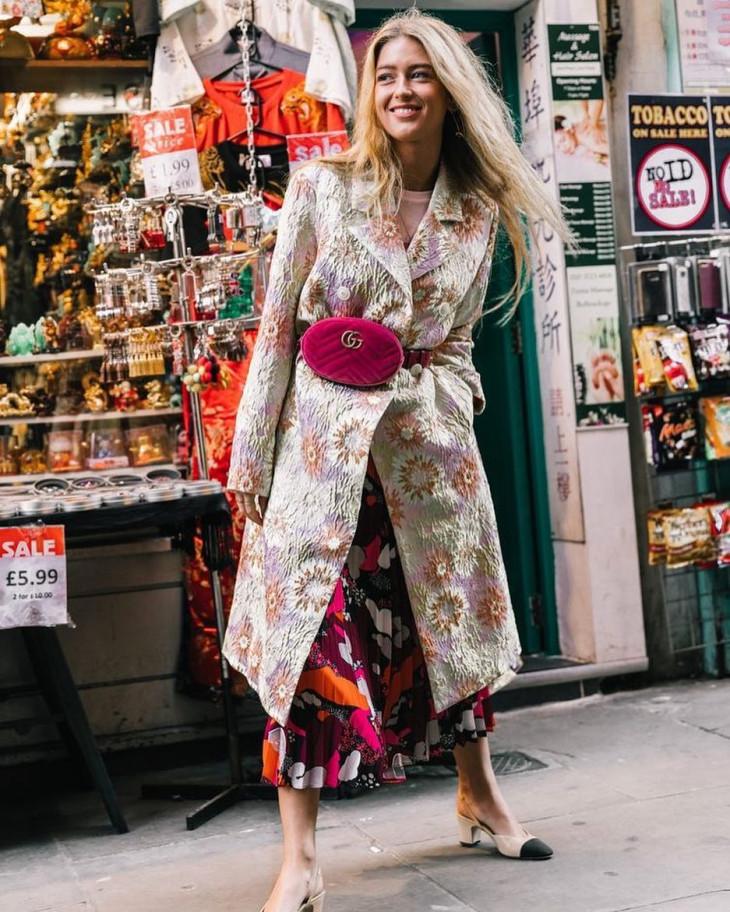 модные тренды 2018 сумки