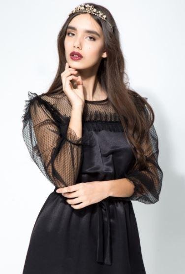 платье на новый год 2018 6