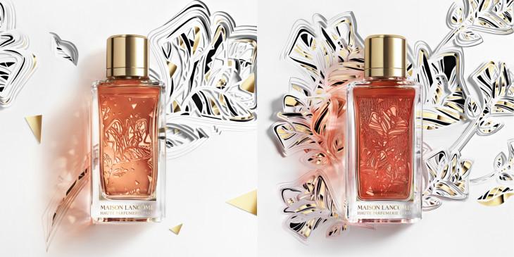 коллекция ароматов Maison Lancôme