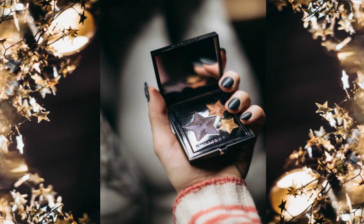 Рождественская коллекция Givenchy 2017