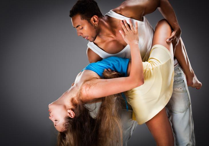 Смотреть сексеуальный танец в душе