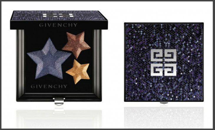 Палетка Striking Nights Eye Palette Givenchy