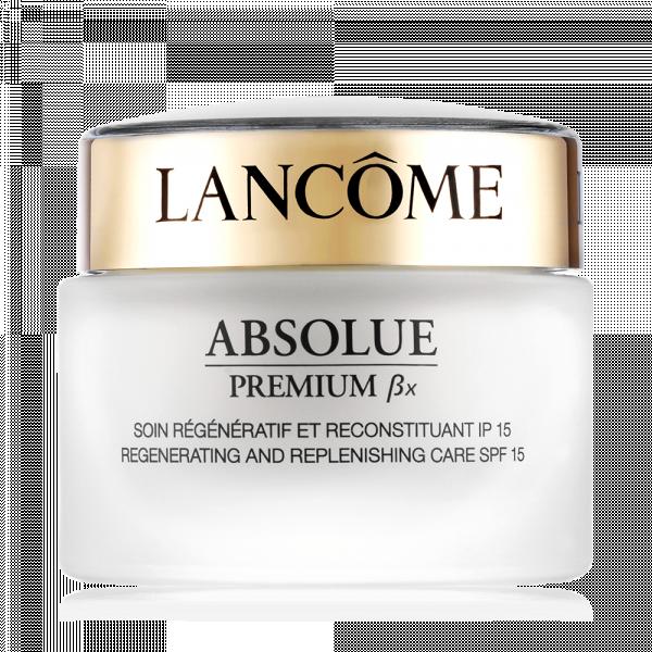Дневной крем для глубокого восстановления зрелой кожи SPF15Absolue Premium ßx от Lancome