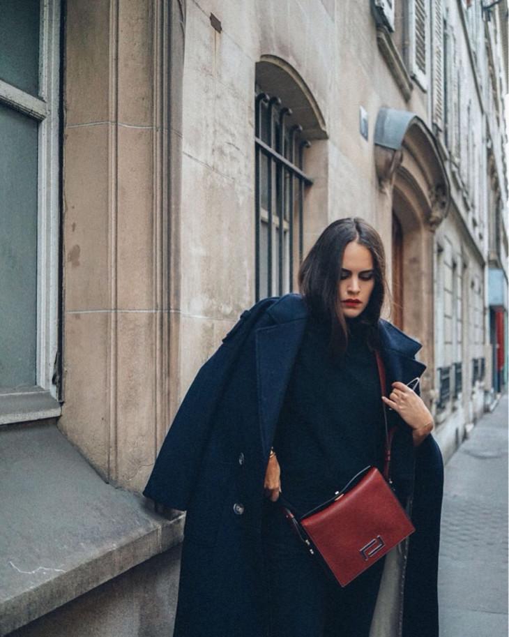 французская мода 2018