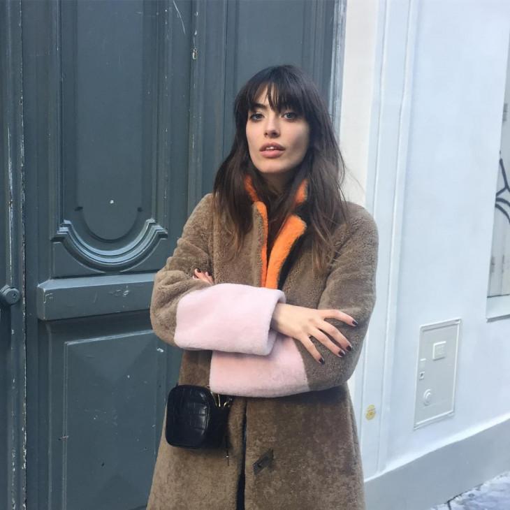 Парижанки стиль