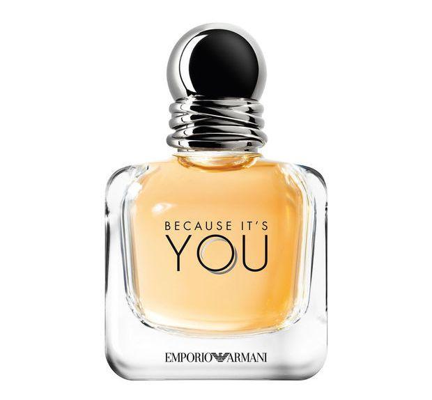 самые лучшие парфюмы 2017