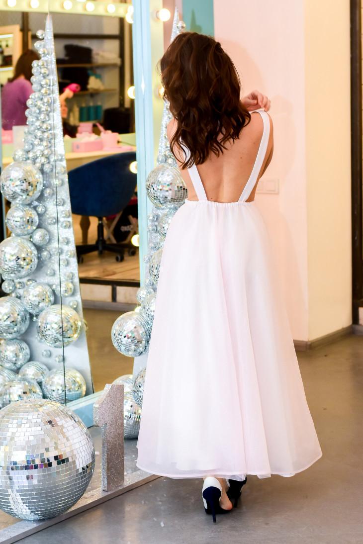 Платья в Oh My Look