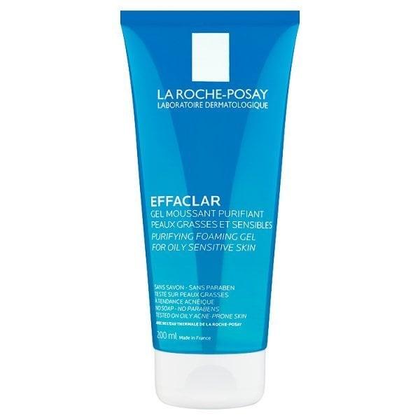 Очищающая себорегулирующая маска La Roche-Posay Effaclar Mask