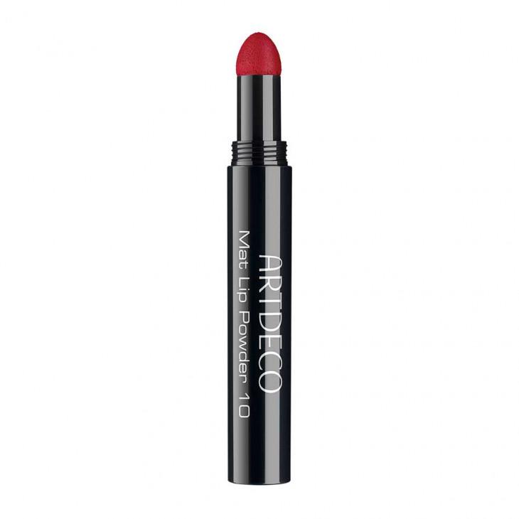 Artdeco Mat Lip Powder - пудра для губ