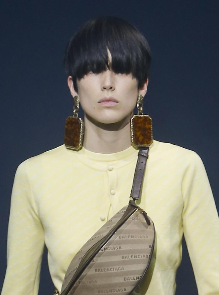 модные женские стрижки 2018 на короткие волосы