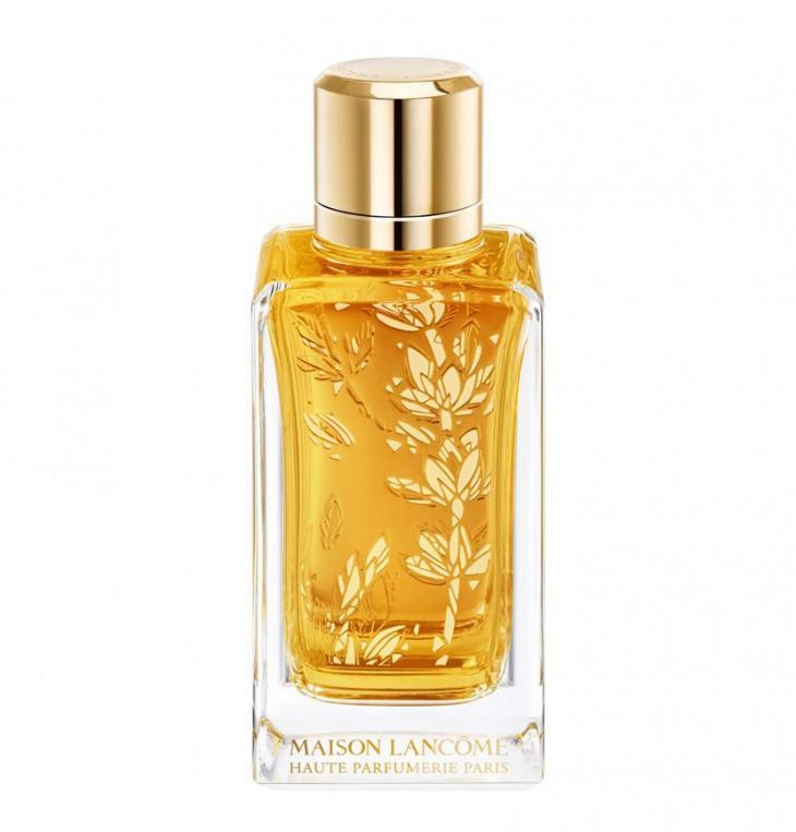 новый год 2018 Lavandes Trianon Eau de Parfum от Lancôme