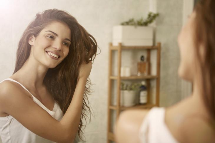Средства для роста волос: домашние маски