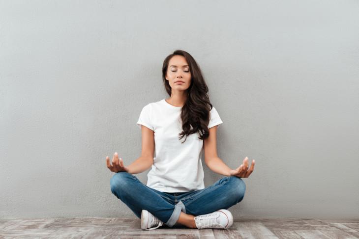 техника трансцендентальной медитации