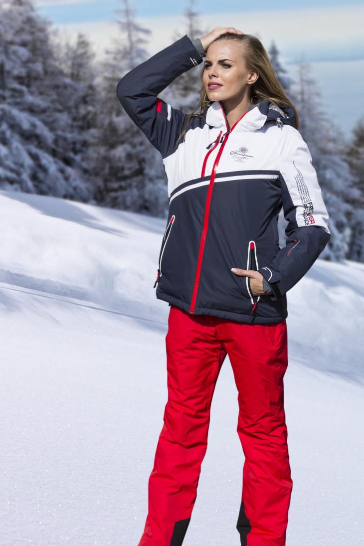Лыжные Костюмы Женские Интернет Магазин