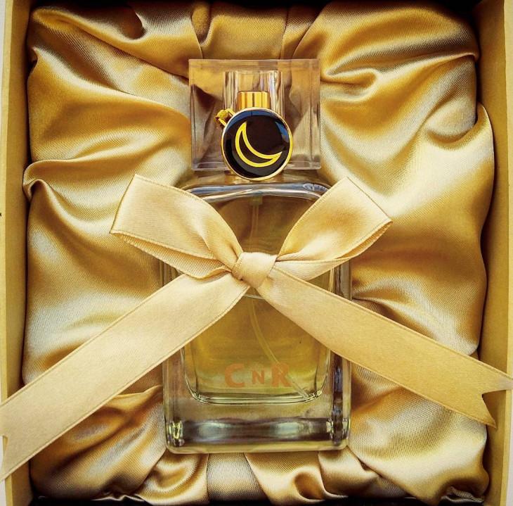что привезти из Австрии парфюм