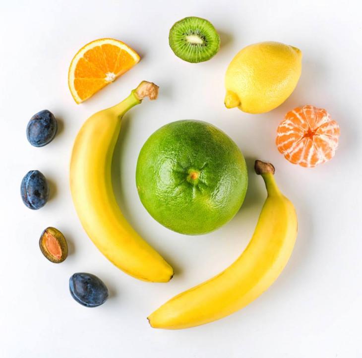 калорийность помело