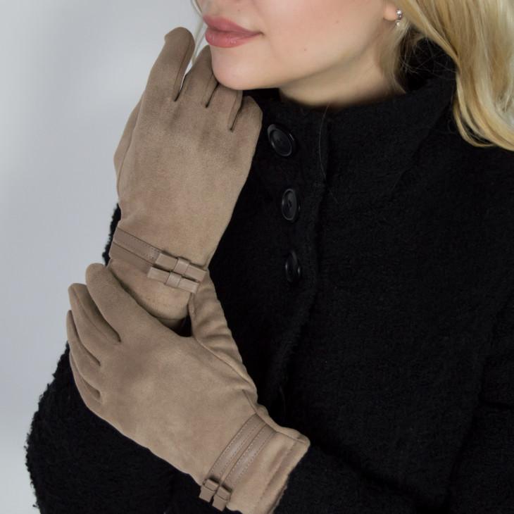 smart touch-перчатки от LuckyLOOK